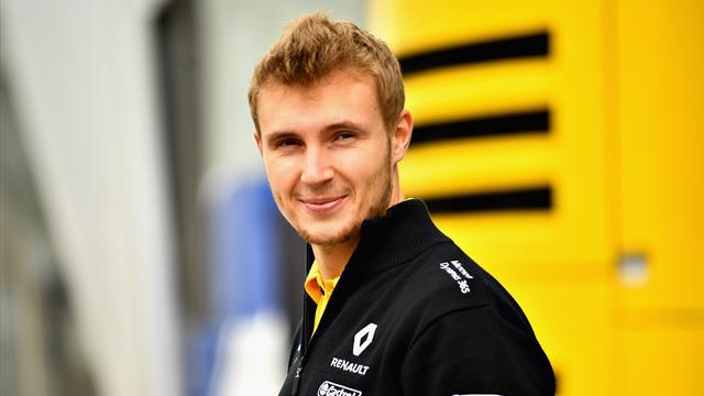 Sirotkin offrirait 10 millions d'euros à Williams pour doubler Kubica