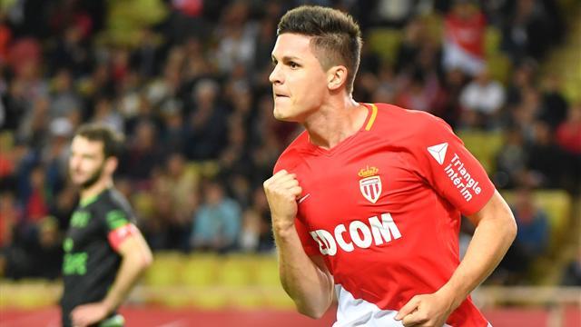 Jardim : «Carrillo n'est pas affecté par les rumeurs»