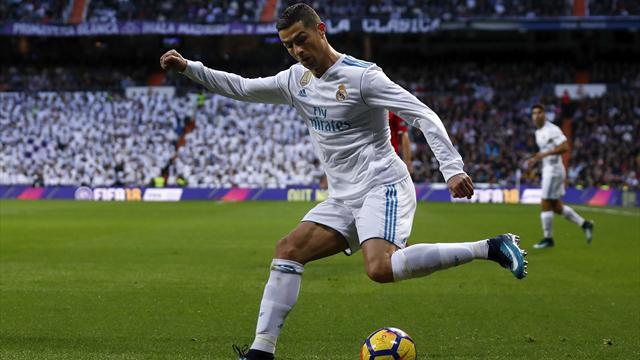 «Реал» выиграл клубный ЧМ второй раз подряд