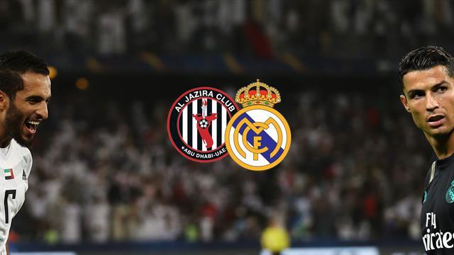 Al Jazira, el sorprendente rival del Real Madrid en el Mundial de Clubes