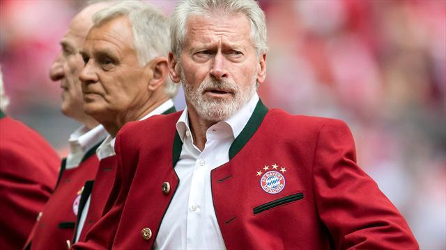 Aus diesem Grund warf Breitner seinen Bayern-Job wohl wirklich hin