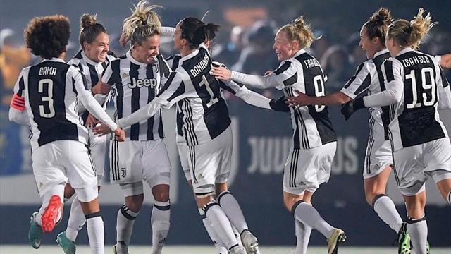 Juventus femminile: un progetto vincente che può trainare l'intero movimento