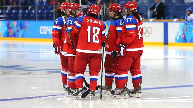 Il y aura bien des Russes aux Jeux d'hiver