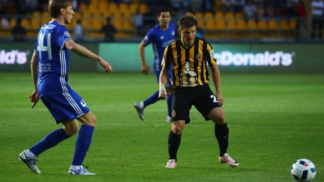 Шедеврище Аршавина занял второе место среди лучших голов чемпионата Казахстана