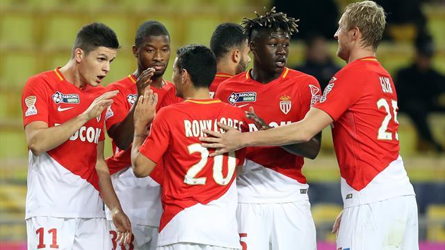 Sans être brillant, Monaco a tenu son rang