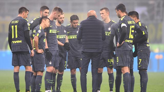 L'Inter batte solo ai rigori un Pordenone commovente: decide Nagatomo