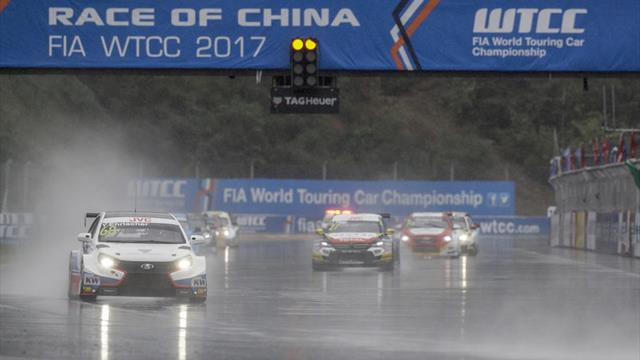 Muller: WTCC rookie Ehrlacher can be a world-beater