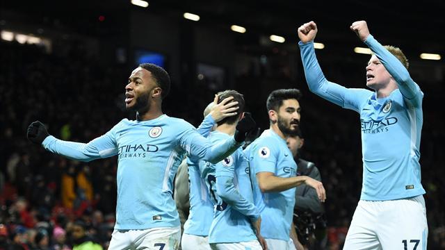 «Сити» закидает голами «Суонси» и еще 3 ставки в экспрессах мечты