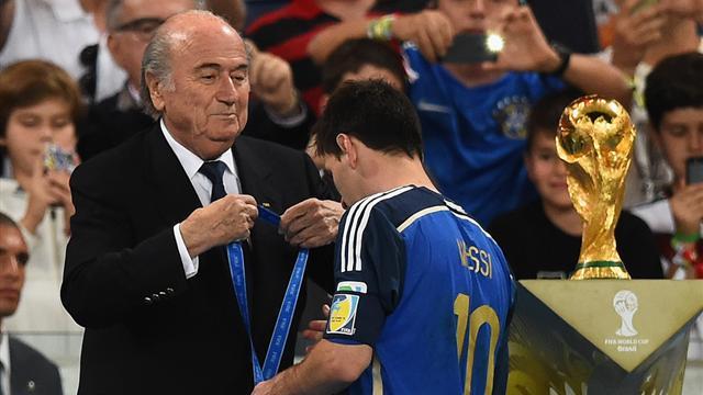 Messi et la Coupe du monde, que de souffrances…