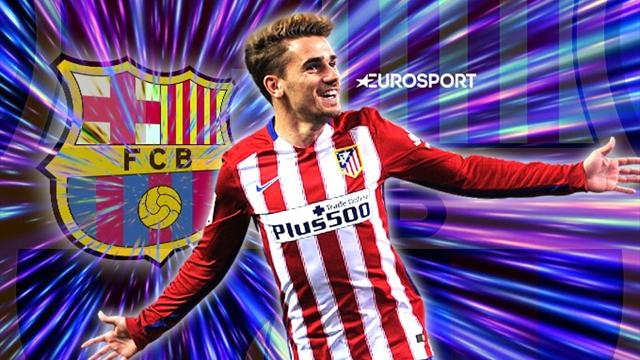 Euro Papers: Barcelona agree deal with Atletico over massive Griezmann transfer