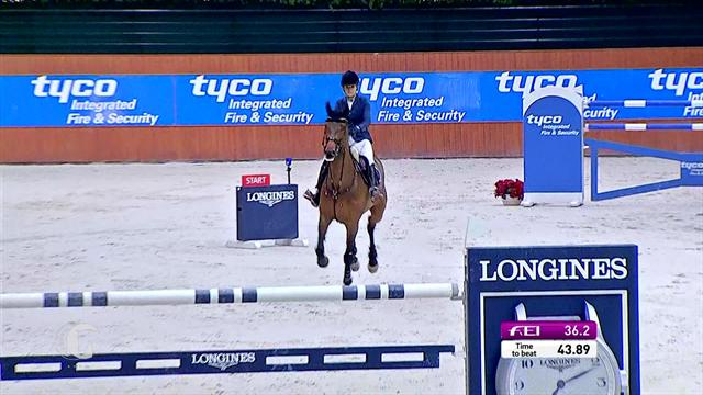 Horse excellence : FEI world cup 7th leg