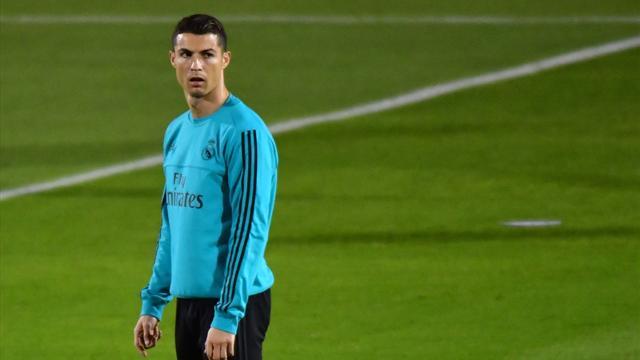 Роналду хочет снизить сумму отступных вконтракте с«Реалом»