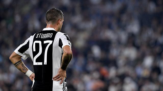 Juventus, Sturaro litiga con un dodicenne. La famiglia: