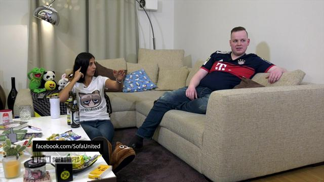 """Sofa United - """"Macht alles keinen Sinn"""": Fan-Frust über Videobeweis"""