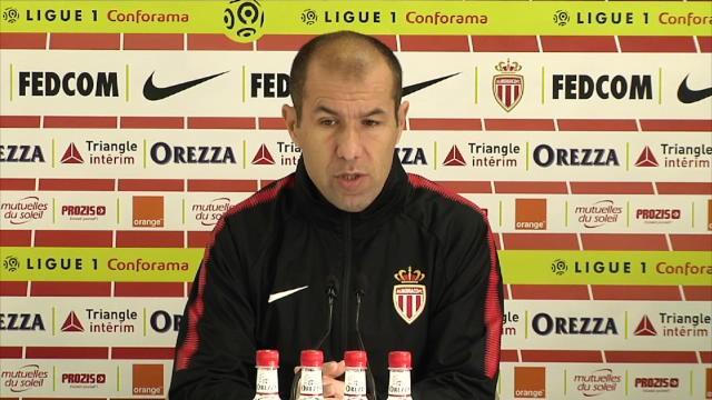 Jardim explique pourquoi Carrillo est devenu très important pour Monaco