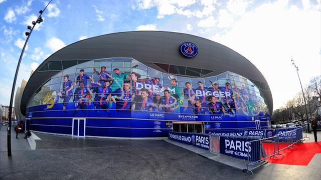 Le PSG devrait ouvrir son musée l'été prochain