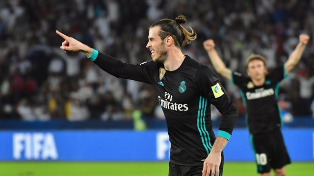 Bale a fini par libérer un Real contrarié