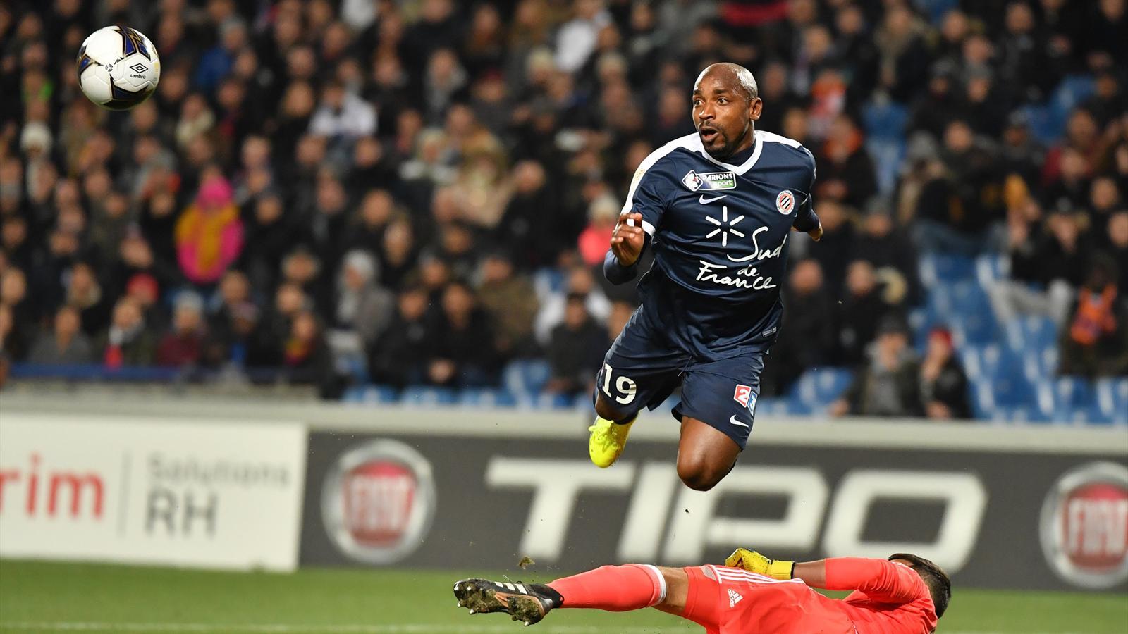 Montpellier corrige lyon nice sort lille aux tirs au but amiens domine tours coupe de la - Amiens lille coupe de france ...