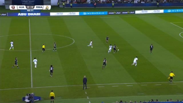 Le Real s'est fait peur mais Bale et Ronaldo sont sortis de leur boite : le résumé en vidéo