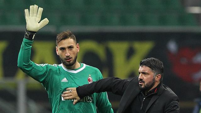 """""""Donnarumma peut devenir le meilleur gardien du monde dès cette saison"""""""