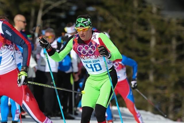 Сергей Долидович