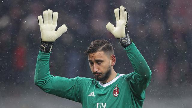 Mirabelli: Donnarumma has to beg Milan if he wants to leave