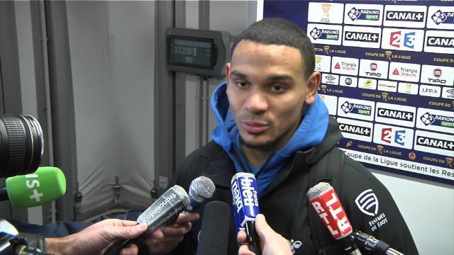 """Lala déplore les """"erreurs bêtes"""" de Strasbourg face au PSG"""