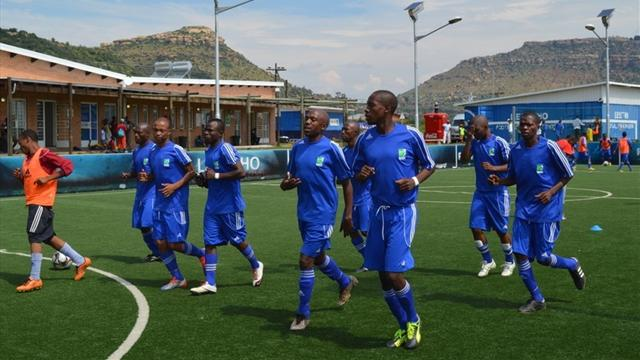 Lesotho, un calcio alle ingiustizie sociali: la storia del Kick4Life Football Club