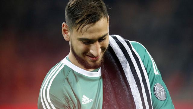 Milan, il PSG cerca un nuovo portiere e torna su Donnarumma