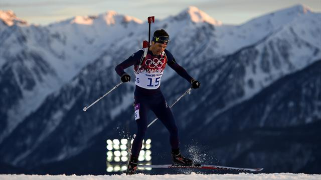 Bjorndalen: All-time record-breaker
