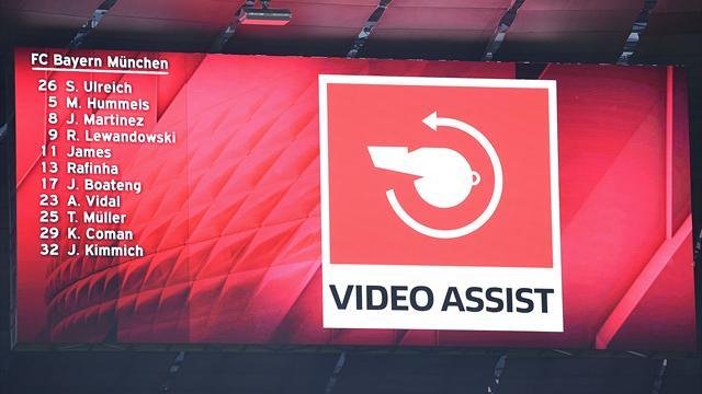 La Premier League vote contre la vidéo la saison prochaine