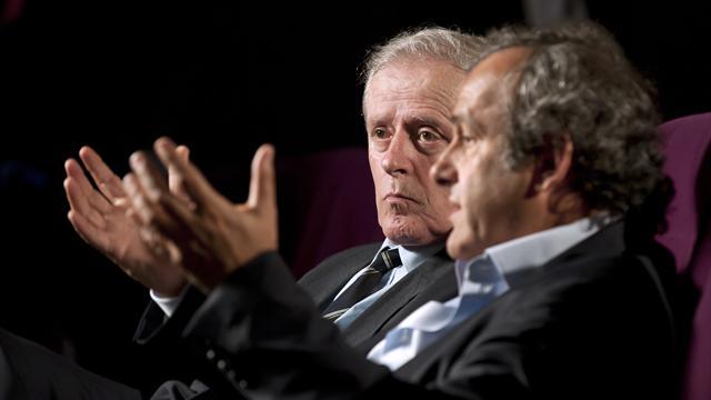 Aldo Platini, père de Michel Platini, est décédé