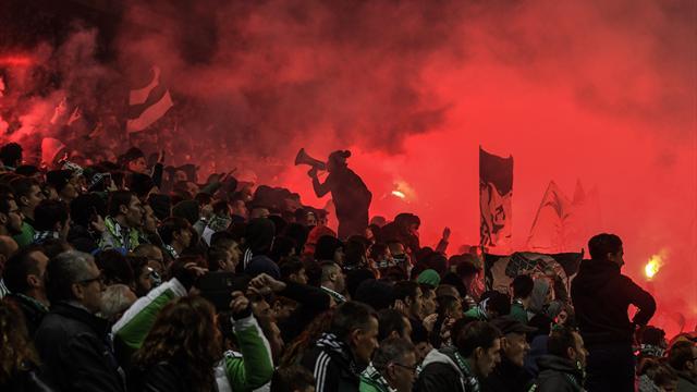 26 ans après Furiani, les stades français pourraient rehabiliter les tribunes debout