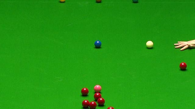 Che fortuna! Super fluke per Neil Robertson contro Xiao