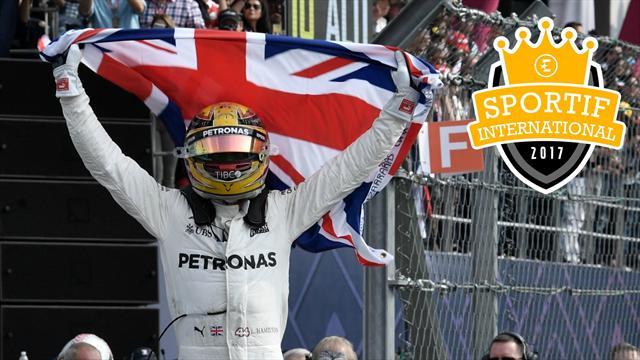 Le jour où Hamilton est devenu l'égal de Senna