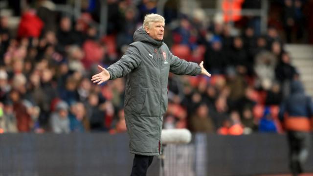 Arsene Wenger is wasting Olivier Giroud at Arsenal - Tony Cascarino
