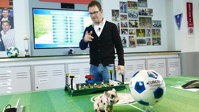 #SotipptderBoss: Leipzig und Leverkusen klettern