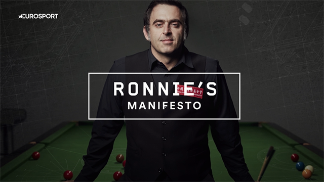 Ronnie's Manifesto: There's nothing worse than a ref having a stinker!