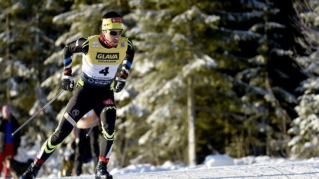 """""""J'arriverai en forme aux JO"""" : Lamy-Chappuis entame sa course contre la montre vers Pyeongchang"""