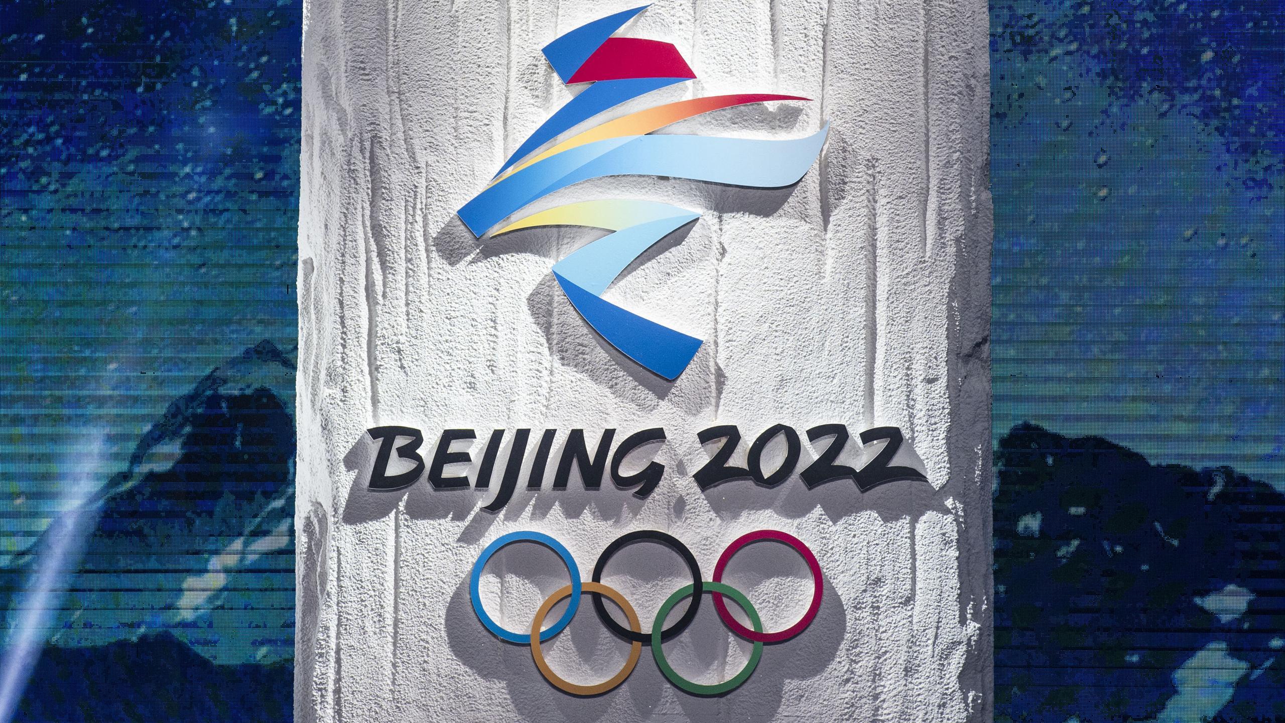 Olympische Spiele 2022