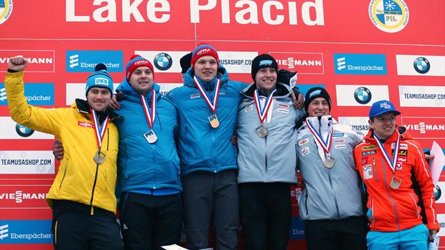 New England Athletes Qualify for US Olympic Luge Team