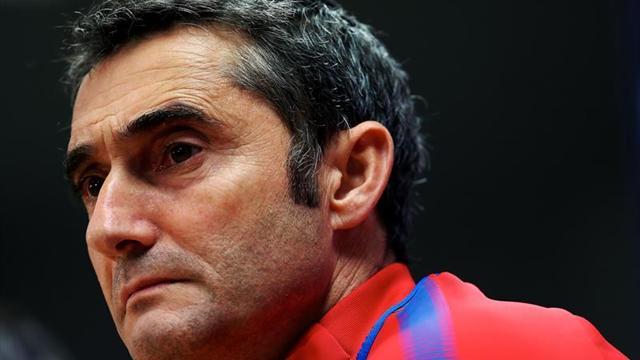 Barcelona sigue goleando y mirando a todos desde arriba