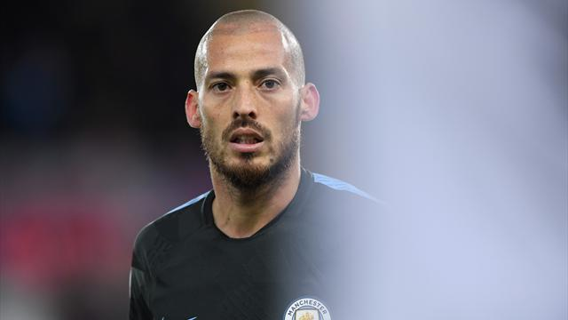 David Silva absence caused by son's premature birth