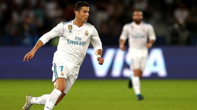 """""""La meilleure réponse, c'est d'en rire"""" : Ronaldo répond à Gaúcho"""
