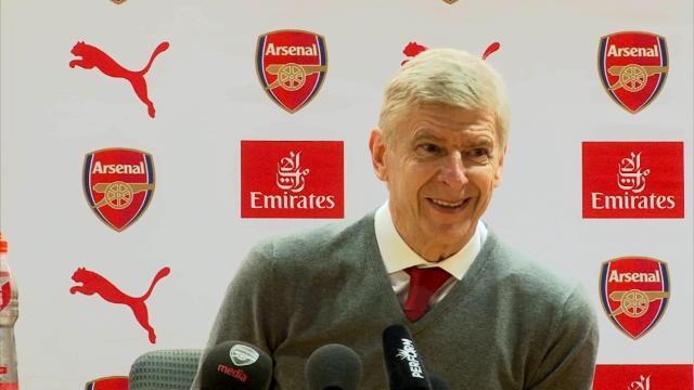 Wenger juge «très important» le but d'Özil