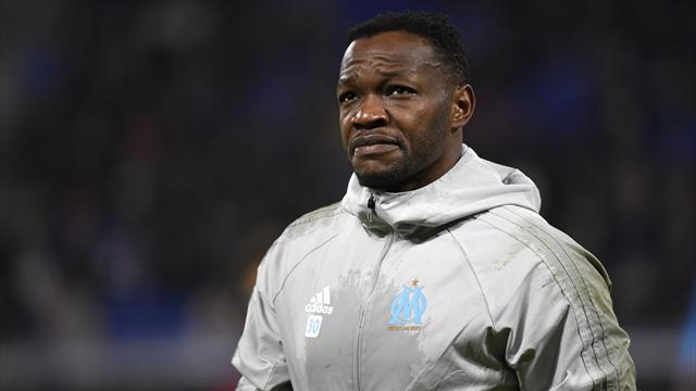Après le match, l'Olympique Lyonnais a bien chambré Mandanda