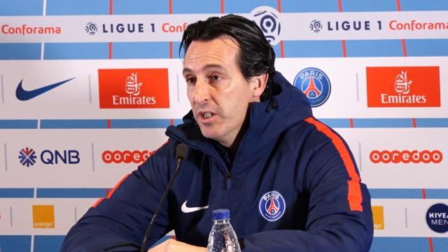 Emery a ciblé le poste à renforcer au PSG