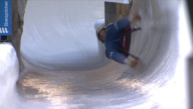 WATTS! Fourcade, Toronto, Shaun White e le solite cadute in sci e slittino