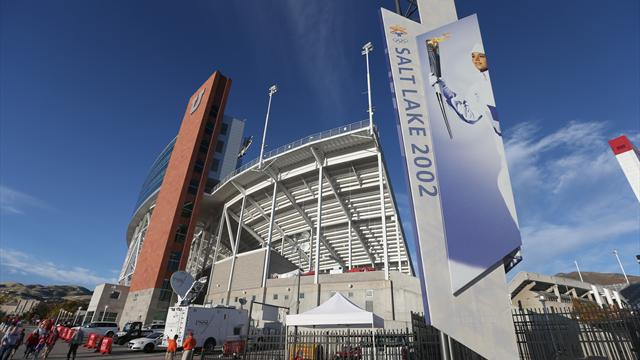 Salt Lake City 'expects' to bid for 2030 Winter Games