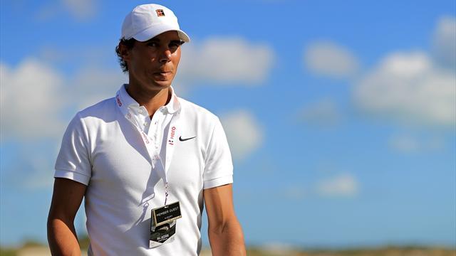 Надаль: «Я не собираюсь играть в возрасте Федерера»